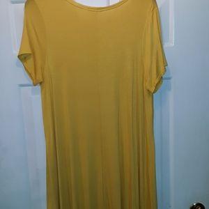 Pinc Dresses - PINC dress